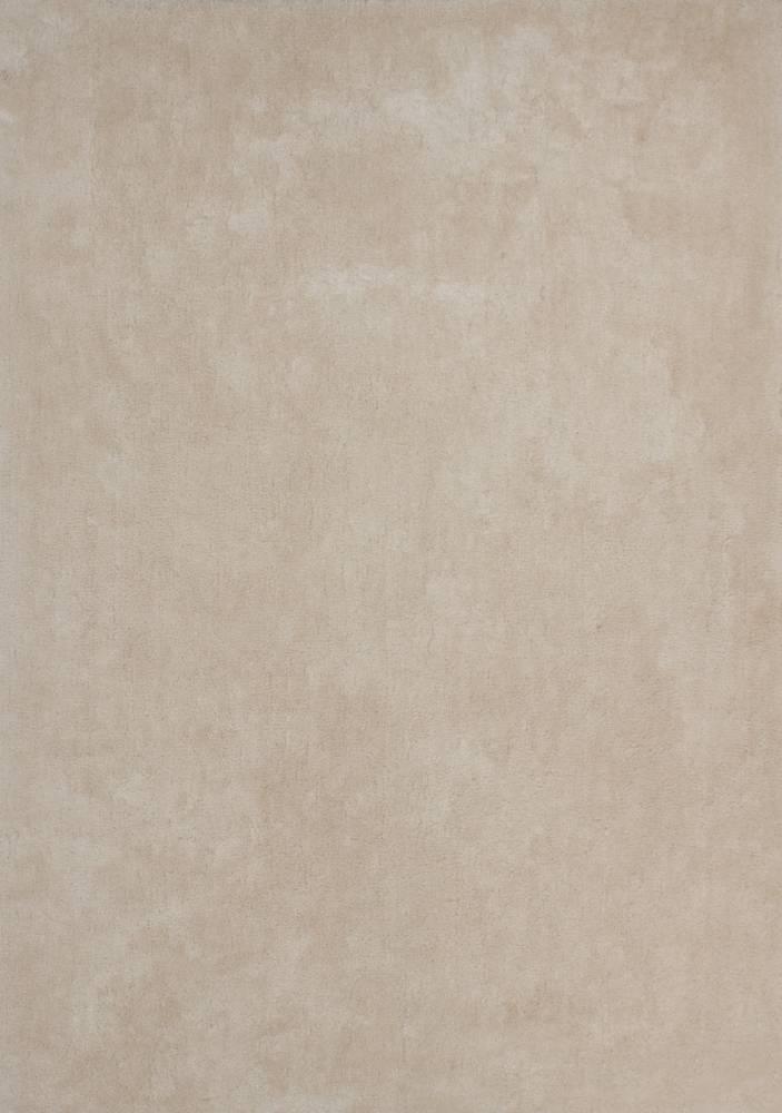 Ručne všívaný koberec Velvet 500 Ivory