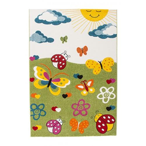 Kusový koberec Amigo 314 Green