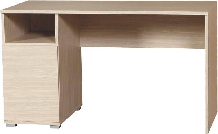 WAJNERT BLOG BIU.1D1P písací stôl - dub ferrara