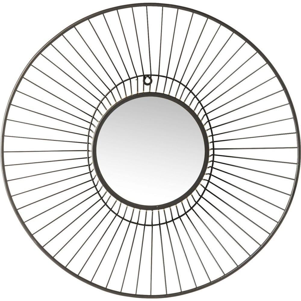 Zrkadlo Kare Design Filo, ø51cm