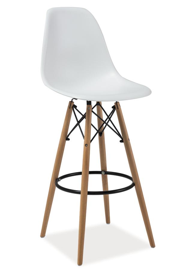 >> ENO H-1 barová stolička