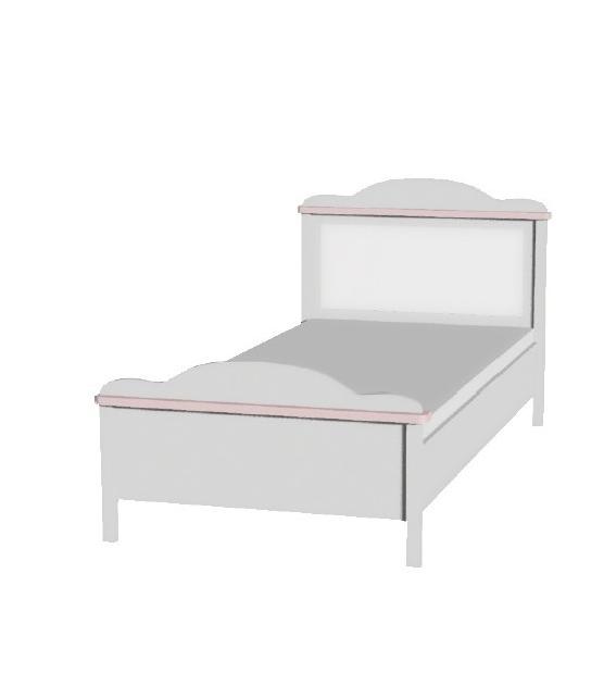 Detská posteľ Luna SO-08