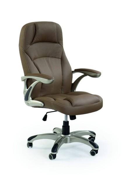 Kancelárska stolička CARLOS bežová