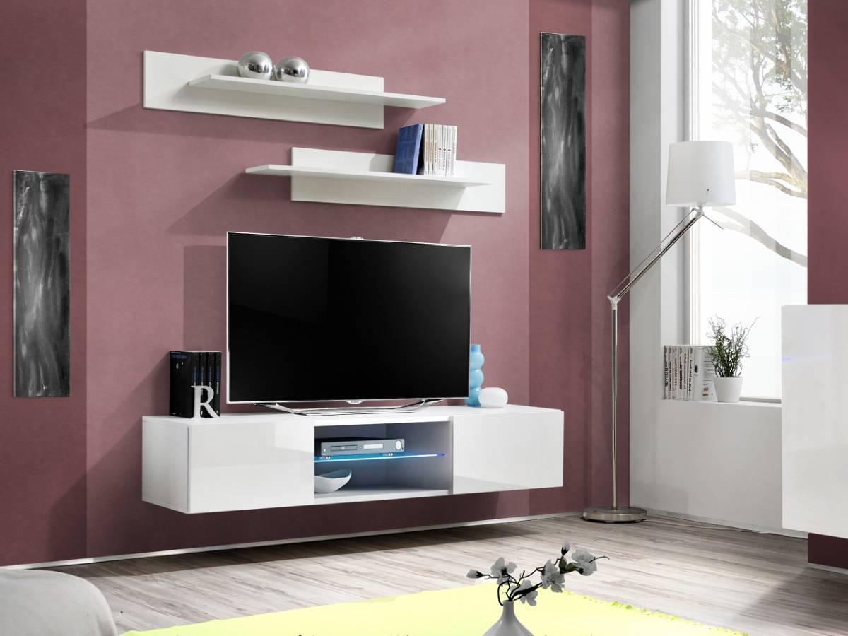 TV stolík/skrinka Fly 25 WW FY 33