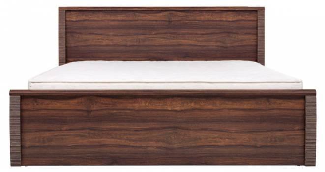 Manželská posteľ Senegal LOZ/160   Farba: alhambra
