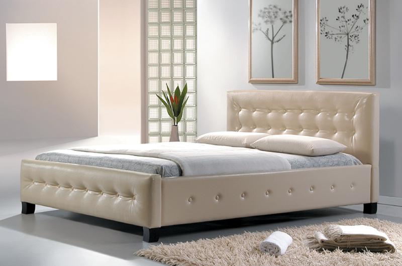 >> Barca posteľ