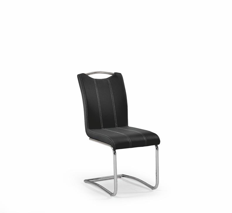 Jedálenská stolička K234 (čierna)