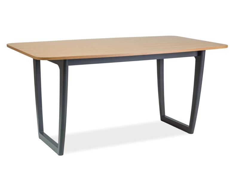 QUATRO jedálenský nerozkladací stôl