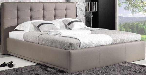 Manželská posteľ 160 cm Avalon T 105