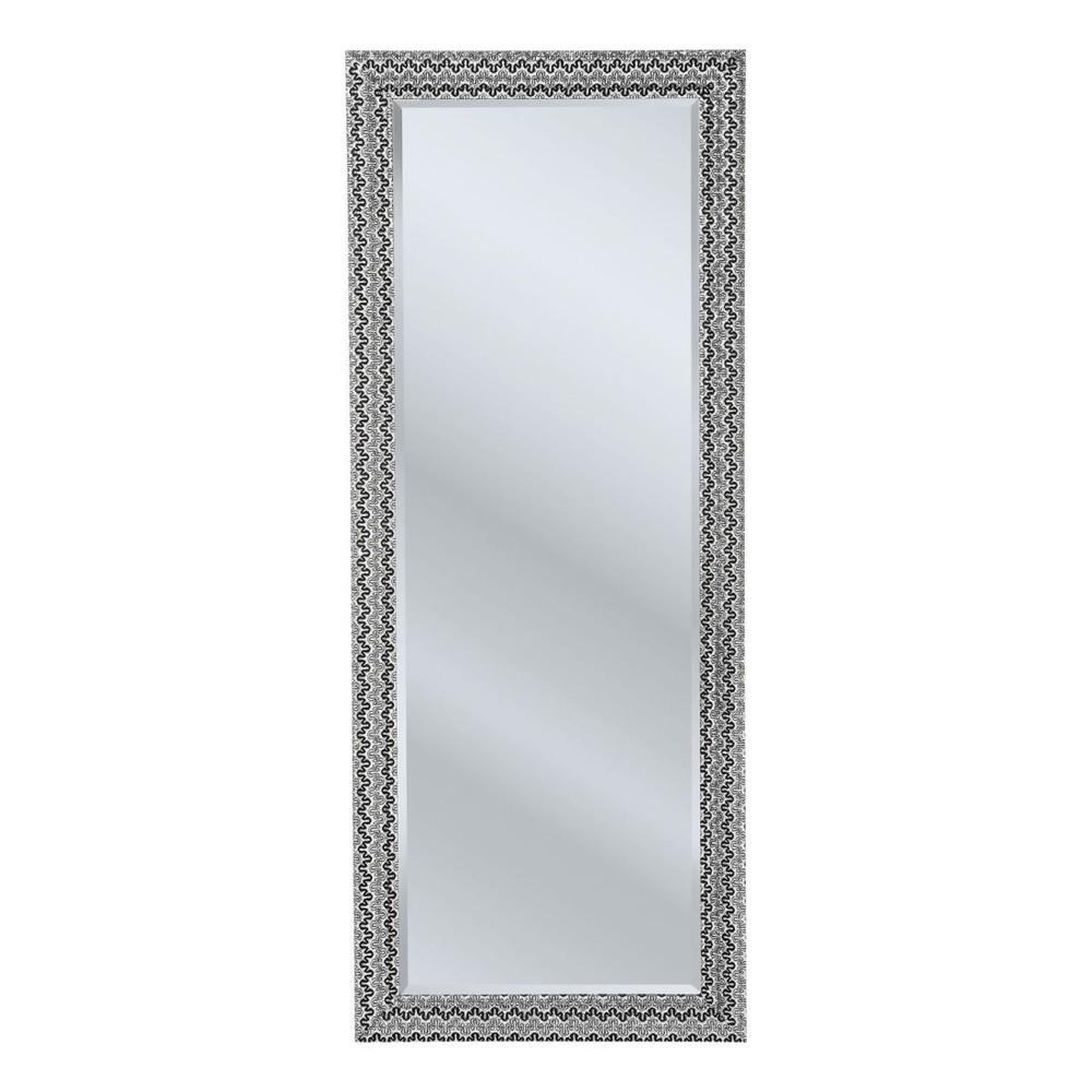 Nástenné zrkadlo Kare Design Alibaba