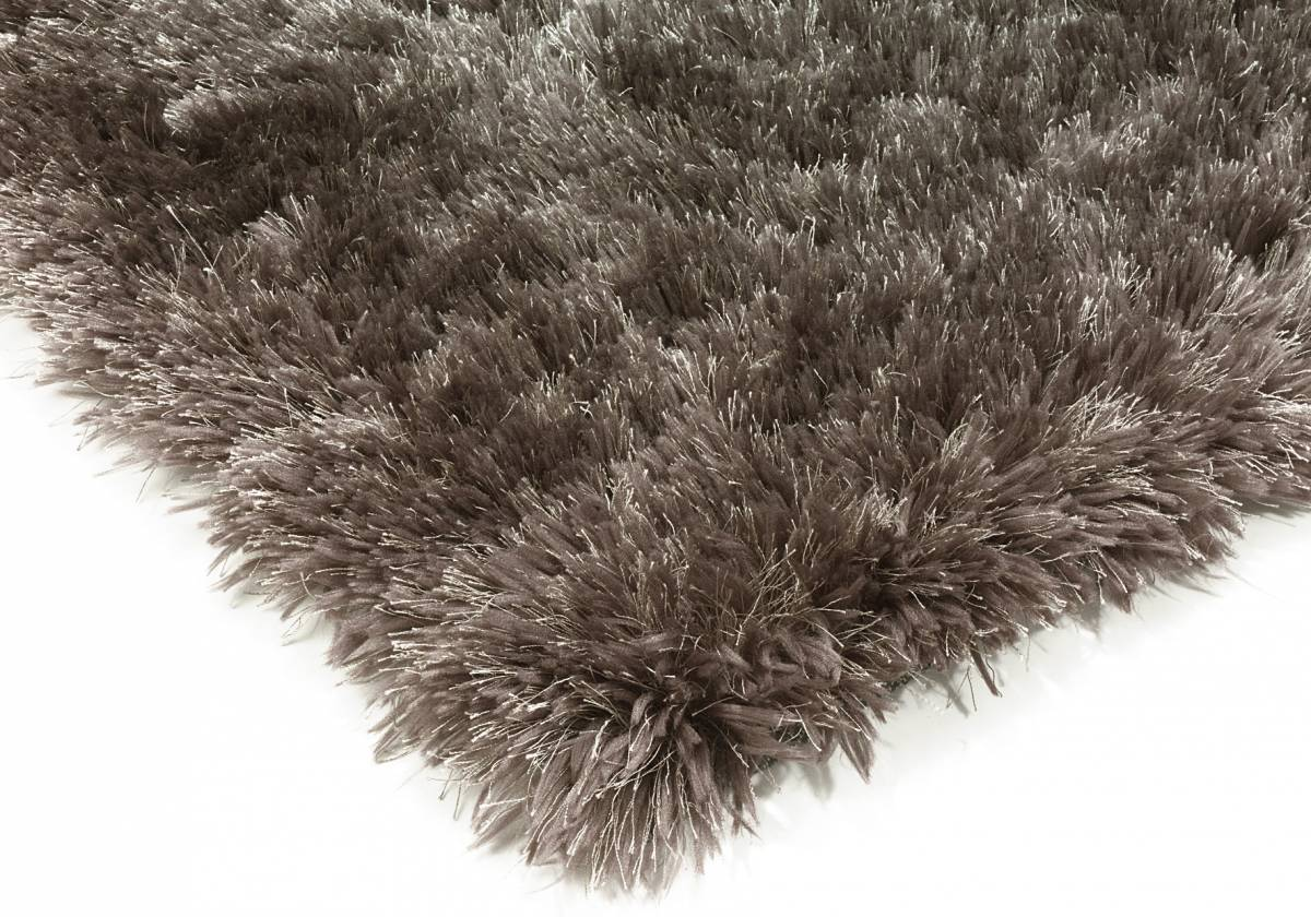 Eva koberec - dymová hnedá