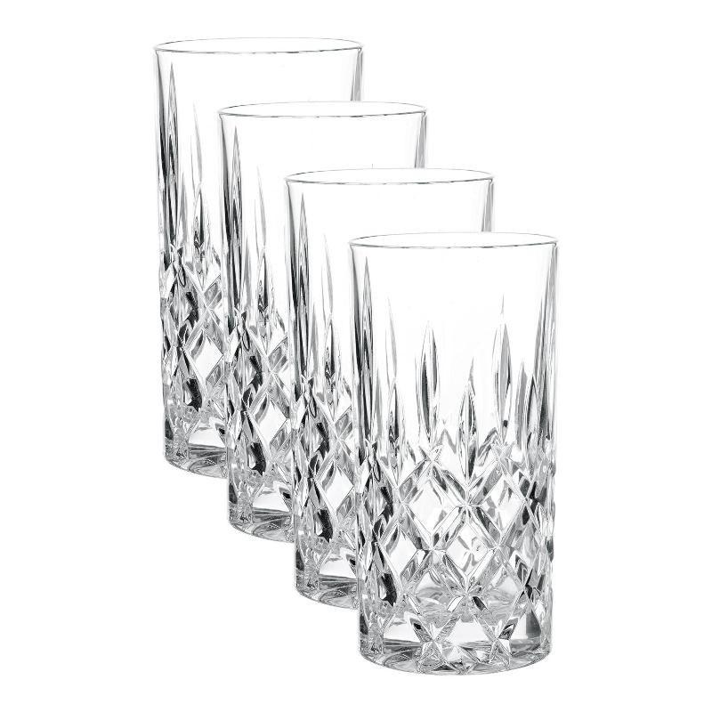 Sada 4 pohárov Nachtmann Noblesse