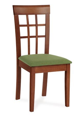 Jedálenská stolička BE1604 TR3