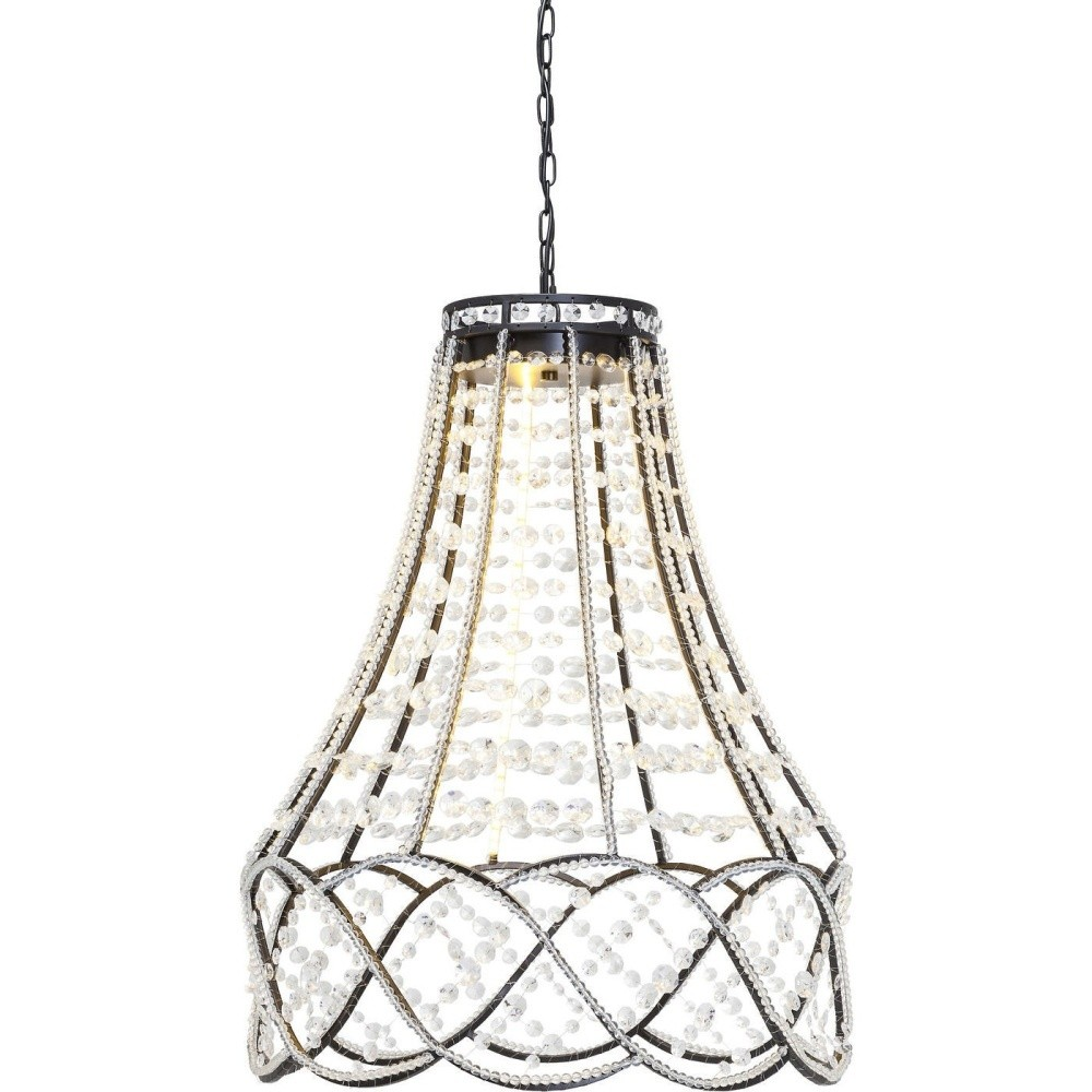 Závesné LED svietidlo Kare Design Duchess