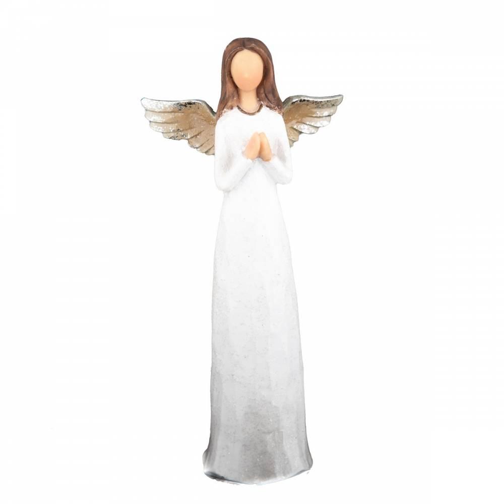 Anjel modliaci sa, 15 cm