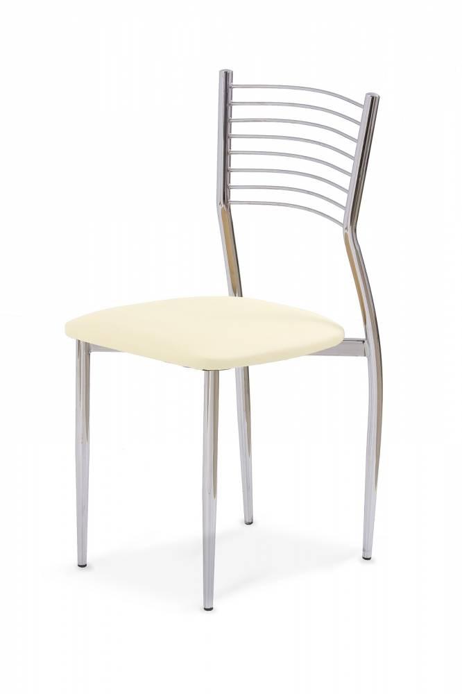 Jedálenská stolička K9 béžová
