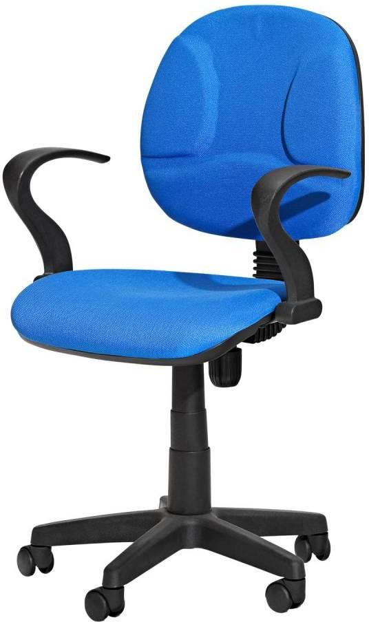 Stolička STAR modrá