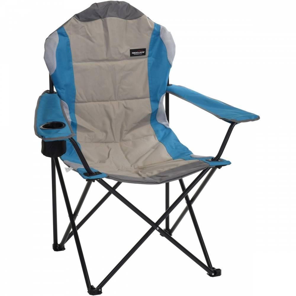 Skladacia stolička Redcliffs, modrá