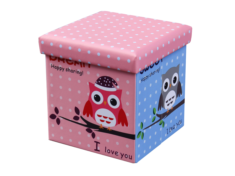 Taburetka Moly Owl
