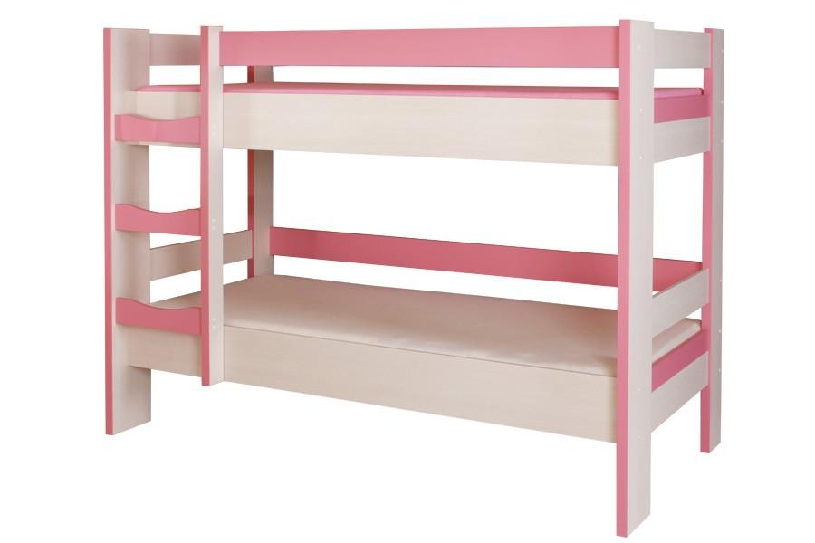 Bradop Poschodová posteľ CASPER C123