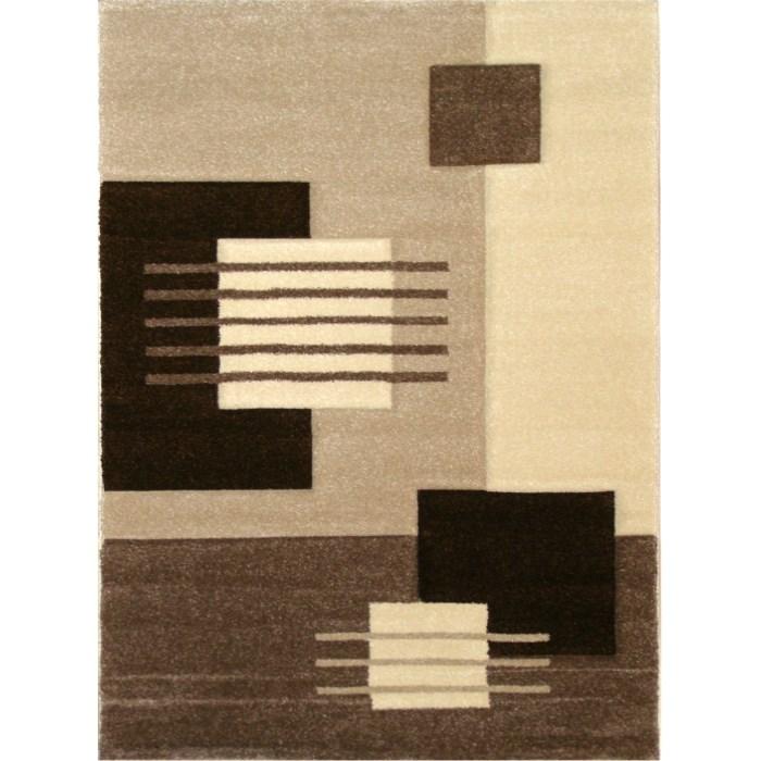 Spoltex Kusový koberec Cascada Plus 6081, 120 x 170 cm