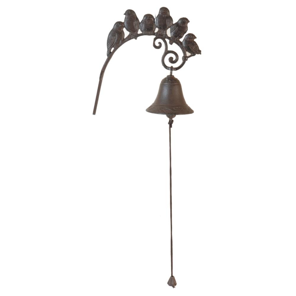 Domový zvonček Antic Line Six Birds