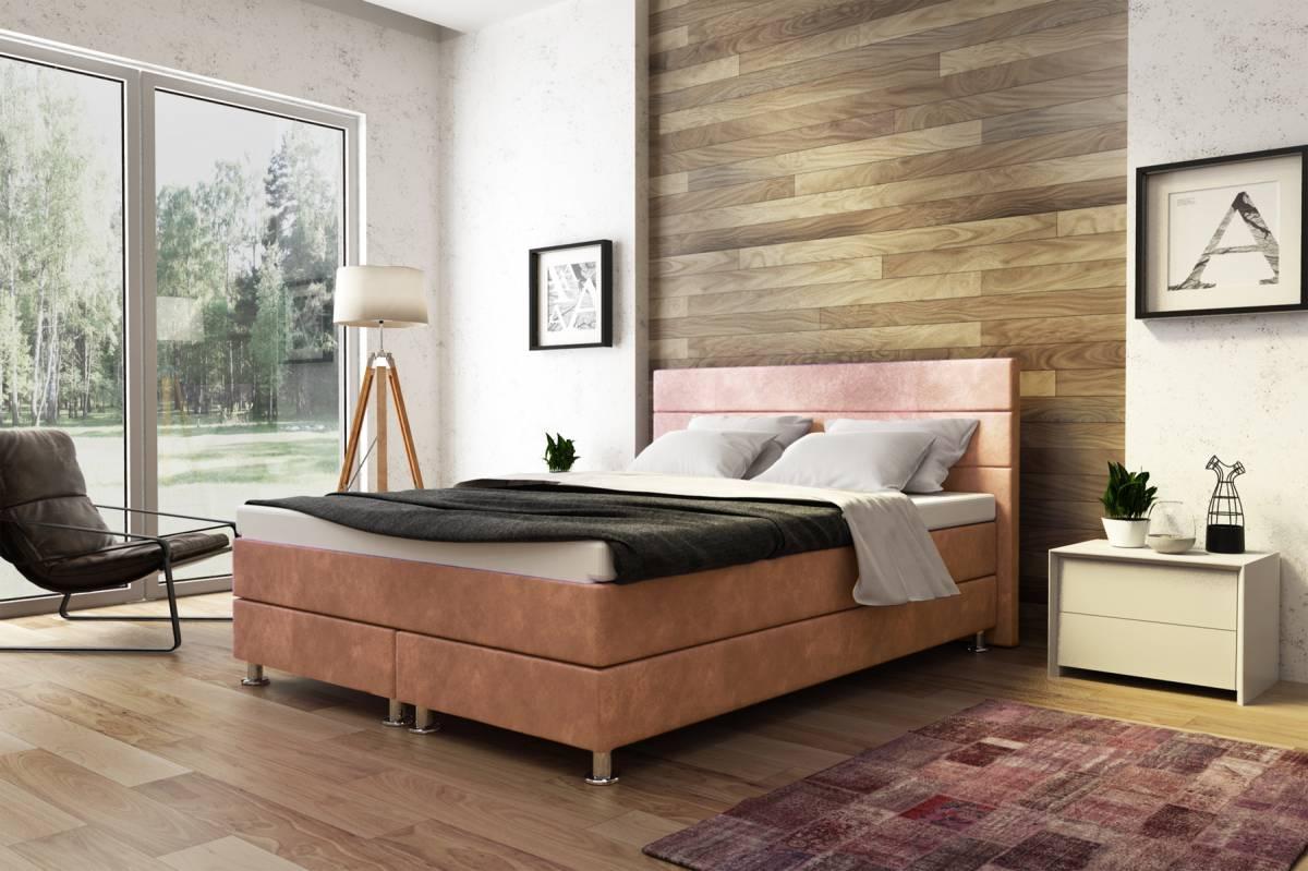PAULINA posteľ 140