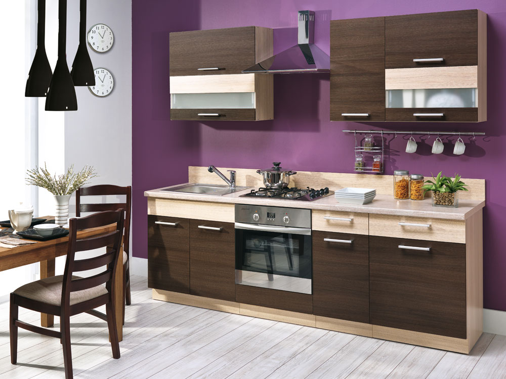 Kuchyňa Modena 1 240 cm
