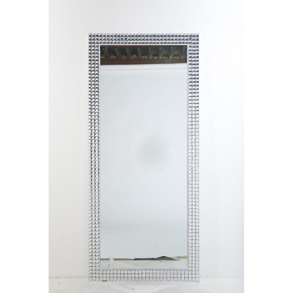 Nástenné zrkadlo Kare Design Crystals