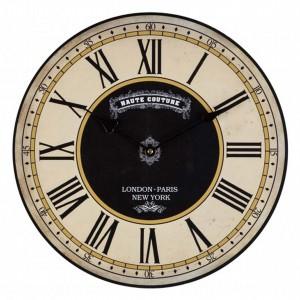 Nástenné hodiny Antique HOME 7306, 34cm