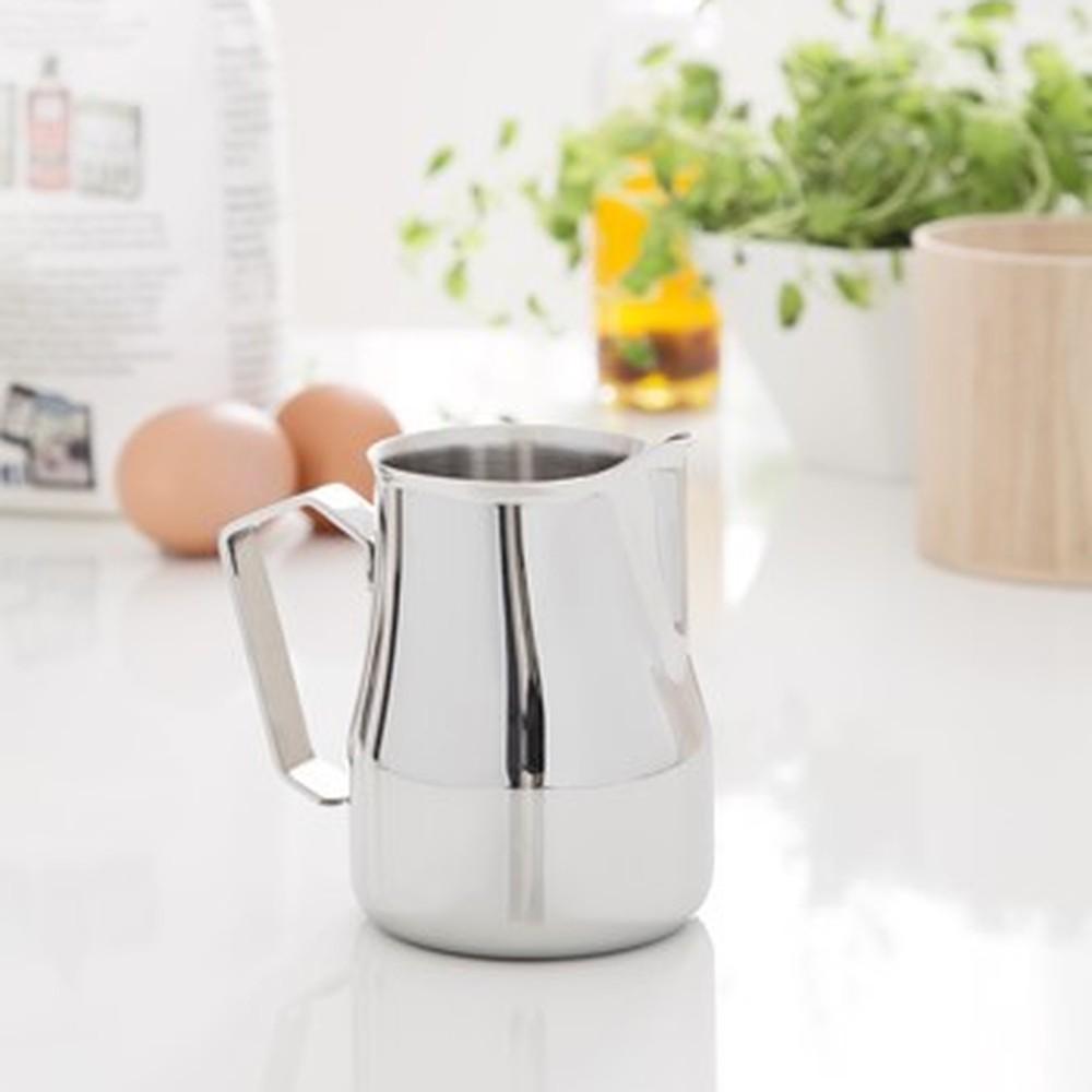 Nádoba na mlieko Steel Function Italian Milk, 350 ml