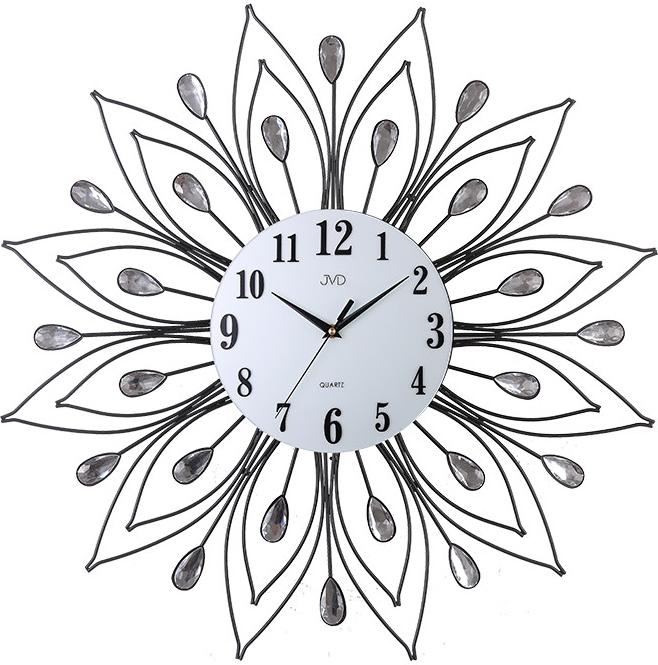 Nástenné designové hodiny JVD HJ84, 60cm
