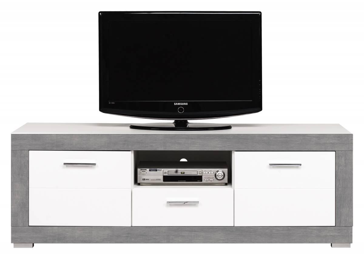 TV stolík/skrinka Twin TW 1