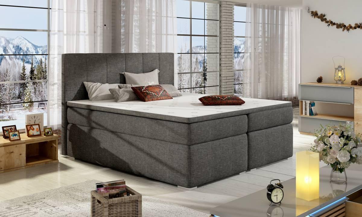 BELARO 01 manželská posteľ