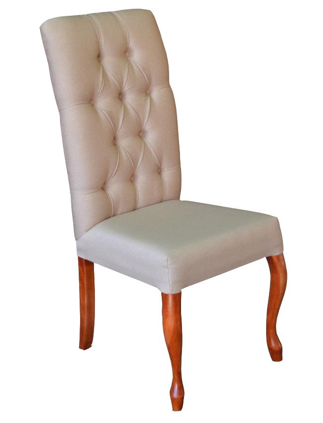 LIRA jedálenská stolička, látka na výber