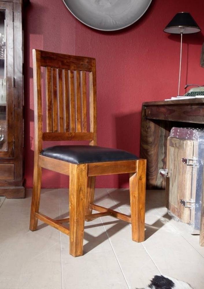 OXFORD HONIG jedálenská stolička #015