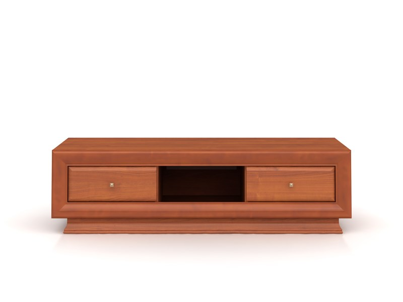 TV stolík/skrinka LARGO CLASSIC RTV2S/4/15
