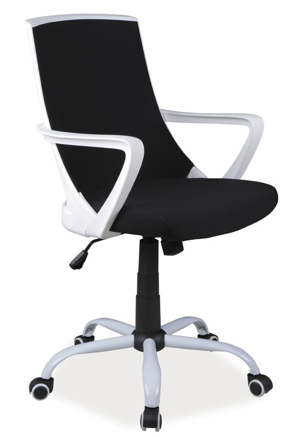 Kancelárske kreslo Q-248   Farba: Čierna
