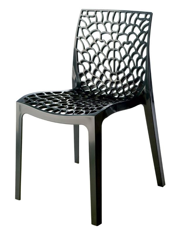 GRUVYE stolička