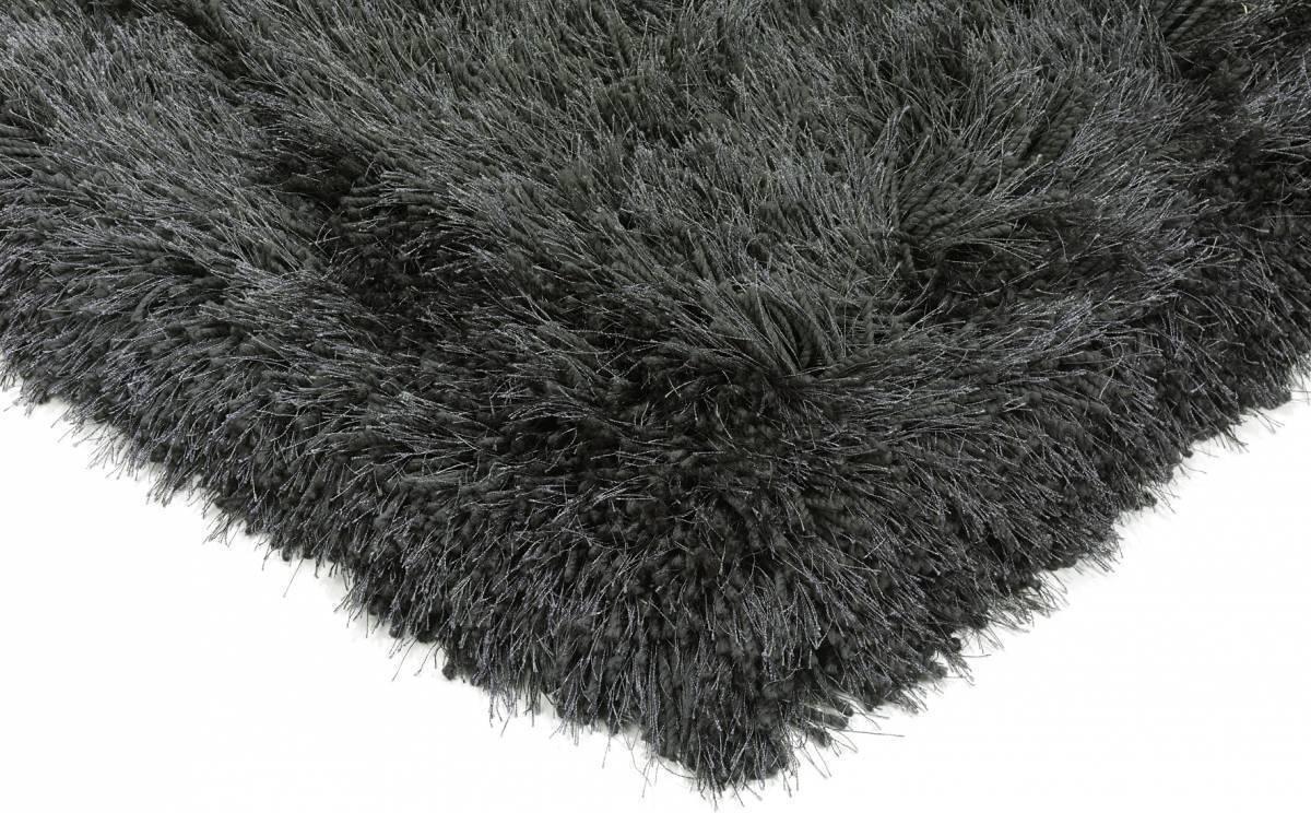 Cascade koberec - bridlicová/sivá