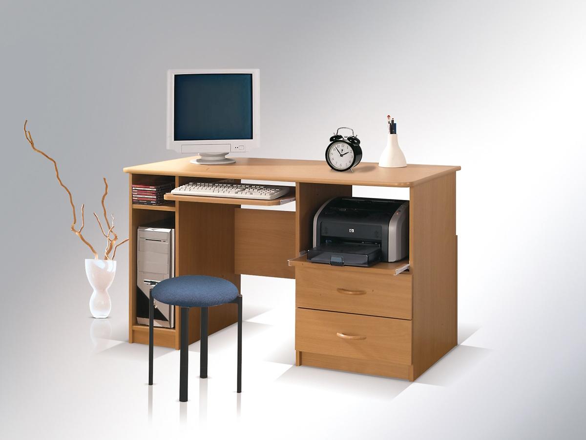 PC stolík M2