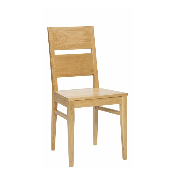 Jedálenská drevená stolička ORLY