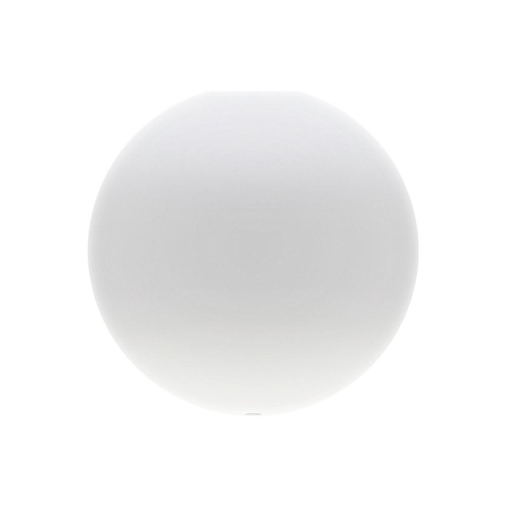 Stropná krytka CANNONBALL biela