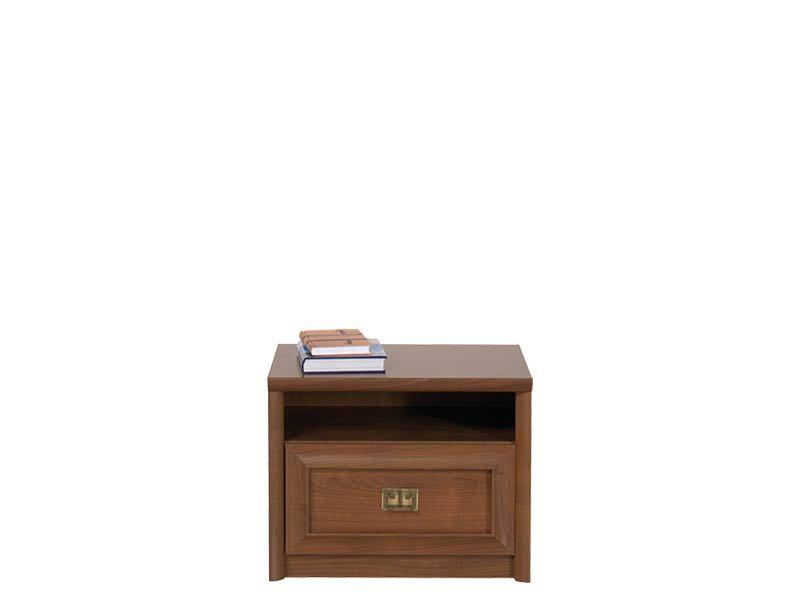 Nočný stolík Bolden KOM1S/55 *výpredaj