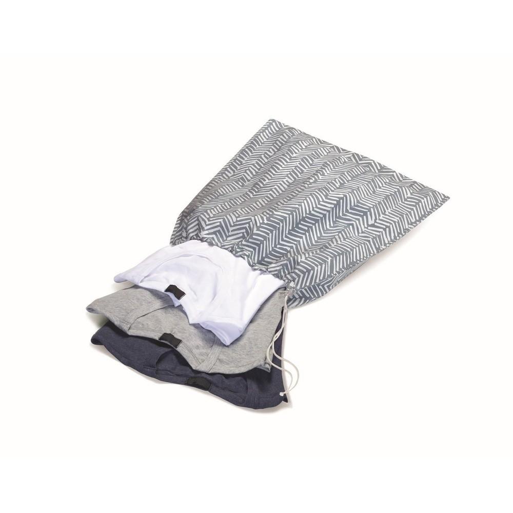 Úložné vrece na oblečenie Cosatto Tweed, šírka 45 cm