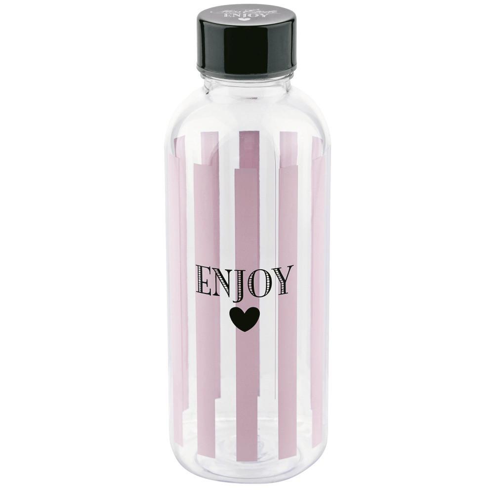 Fľaša na vodu Miss Étoile Enjoy, 20,5 cm