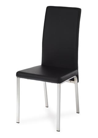 Jedálenská stolička DCL-840 BK