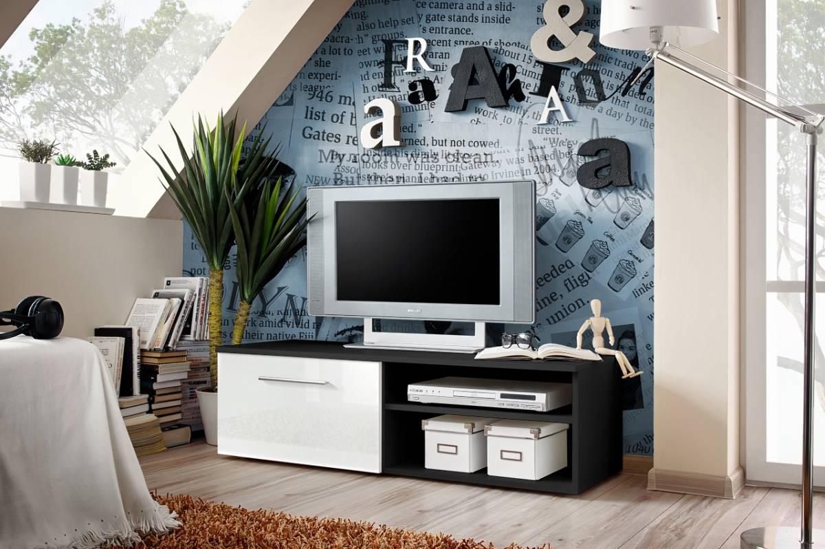 TV stolík/skrinka Bono 24 ZW B1