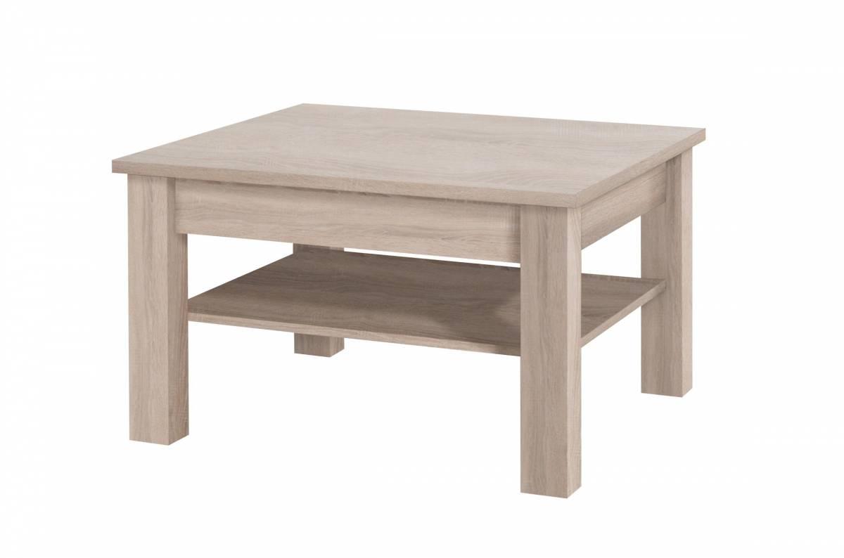 Konferenčný stolík C18 (dub sonoma)