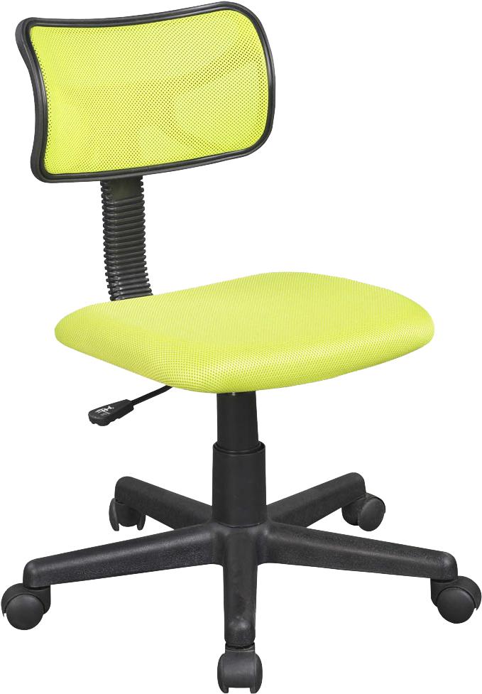 Kancelárska stolička BST 2005 zelená